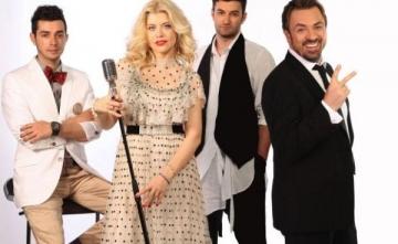 Loredana si Brenciu, duet in memoria Malinei Olinescu
