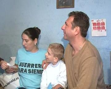Christian Sabbagh, impresionat de drama unei familii
