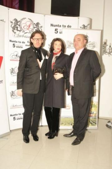 Exclusiv: Nicolae Voiculet s-a casatorit azi!
