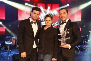 Stefan Stan va lansa un album la Universal Music Romania