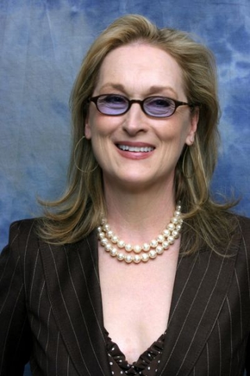 Meryl Streep va primi un Urs de Aur la Berlinala 2012