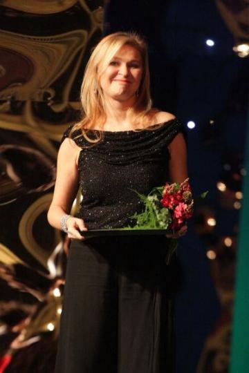 Gala VIP pentru Artele Spectacolului Muzical 2011 la TVR Cultural