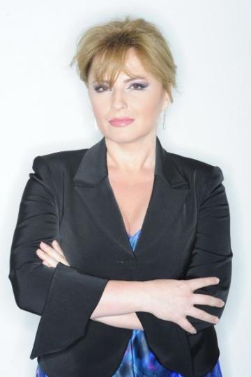 """Monica Ghiurco revine la TVR1 cu """"Mostenirea Clandestina"""""""