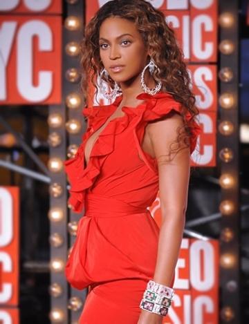 Beyonce a nascut o fetita