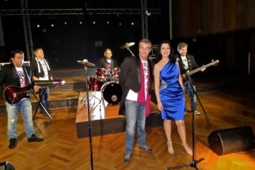 Soprana Angela Gheorghiu, colaborare inedita cu trupa Holograf