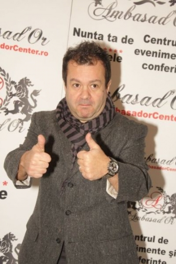 Dragos Mostenescu va avea propriul show de televiziune