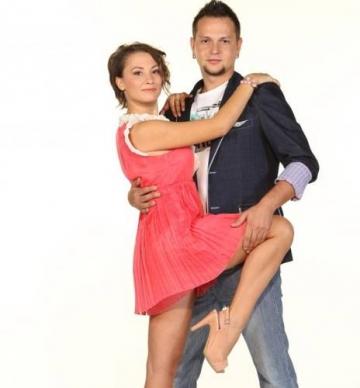 Alex (trupa Zero), despre participarea la Dansez pentru tine