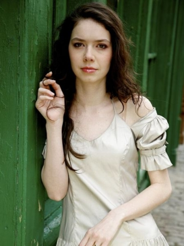 Actrita Alina Grigore nu vrea sa mai auda de telenovele