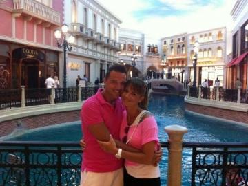 Magda si Piticu� au sarbatorit doi ani de logodna
