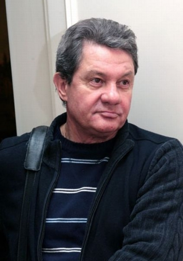 Emil Hossu s-a stins din viata
