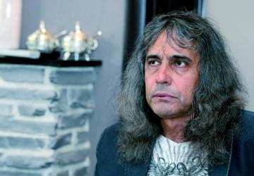 """Cristi Minculescu: """"Rockul nu mai este un gen protestatar"""""""