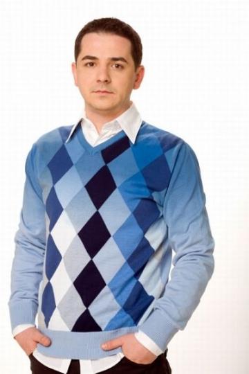 Vlad Ionescu, despre revenirea in televiziune