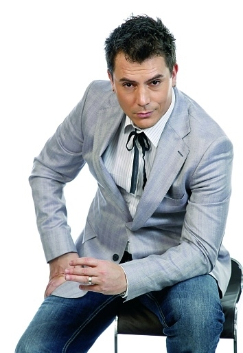 Razvan Fodor, un tatic fericit