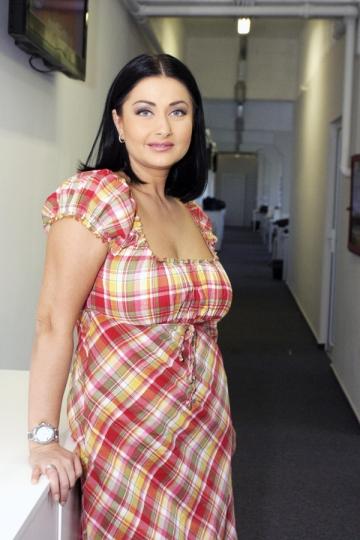 Gabriela Cristea a recunoscut unul dintre ranitii altercatiei din coaforul Perla