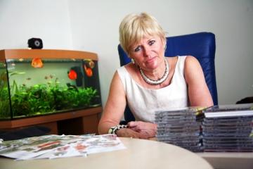 Monica Tatoiu a renuntat la Oriflame din pricina abuzului la locul de munca