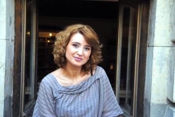 "Sanda Nicola: ""Azi am inteles cine sunt si imi accept limitele""..."