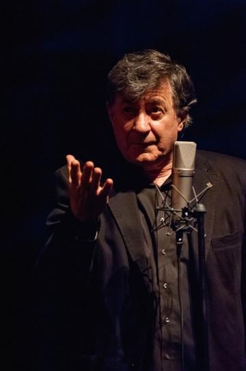 Ion Caramitru, aniversat cu aplauze la Teatrul National