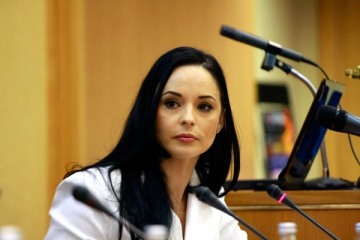 Andreea Marin Banica a castigat lupta cu Kanal D