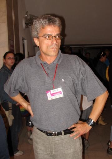 """Dan Manoliu crede in victoria absoluta a piesei """"Zaleilah"""""""