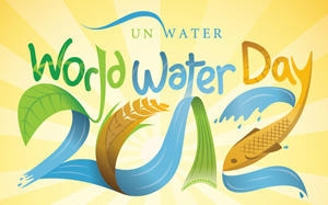 RFI Romania organizeaza Ziua Mondiala a Apei 2012