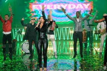 """Mandinga: """"Vom face un show cat se poate de bun la Eurovision"""""""