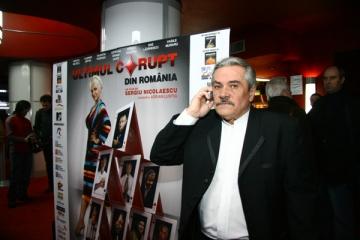 Actorul Ion Ritiu este ingrijorat de nepasarea publicului de teatru