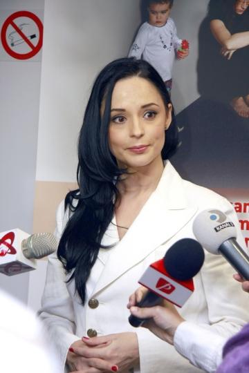 """Andreea Marin Banica: """"Motivele despartitii pot fi uneori subiective"""""""