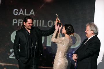 Cristi Puiu, marele castigator al Galei Premiilor Gopo 2012