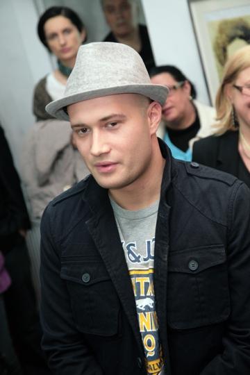 """Mihai Bendeac este incantat de show-ul """"MasterChef"""""""