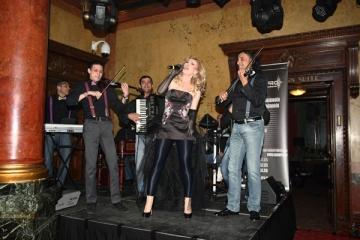 Diana Matei si-a lansat un nou album
