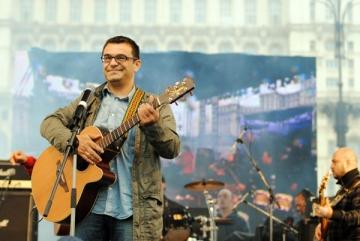 """Mihai Margineanu: """"Marea calitate a poporului meu este diversitatea"""""""
