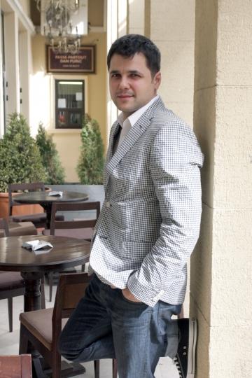 """Gabriel Coveseanu: """"Nicio femeie nu a facut schimbari de dragul meu"""""""