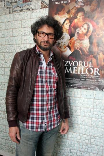 """Radu Mihaileanu: """"Lipsa de cultura ne duce spre toate crizele"""""""