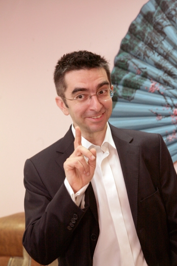 Mihai Gainusa nu a mai accesat fonduri europene pentru pensiunea sa