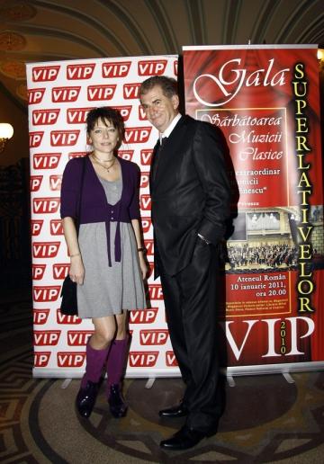 Florin Zamfirescu si Catalina Mustata se pregatesc de divort