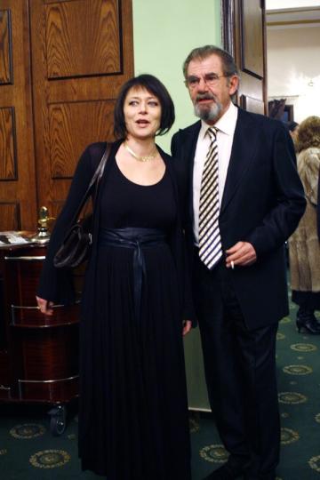 """Catalina Mustata: """"Florin Zamfirescu mi-a permis cresterea fara traume"""""""