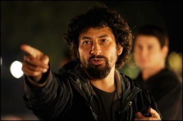 """Radu Mihaileanu: """"Nu mai am nevoie de sentimente negre, de oroare"""""""