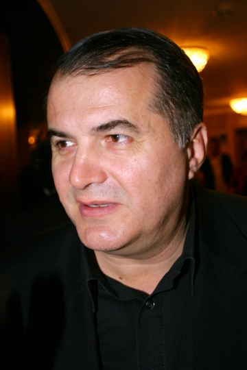 Fiul cel mic al actorului Florin Calinescu s-a sinucis
