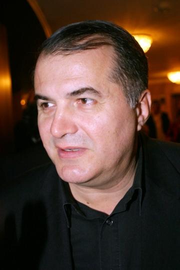 "Florin Calinescu: ""Nu traiesc in trecut!"""