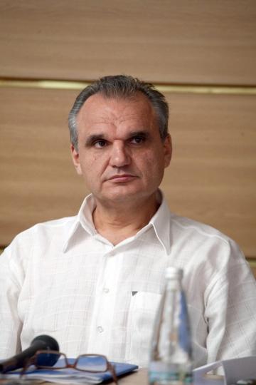 Vasile Cepoi este noul ministru al sanatatii