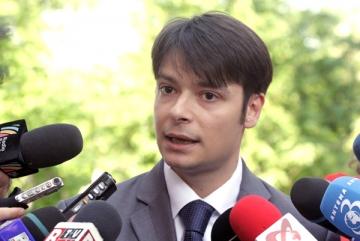 Victor Alistar a fost exclus de pe lista guvernului Ponta