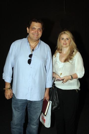 Ea este logodnica lui Damian Draghici