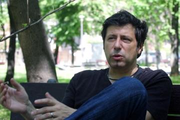 """Sorin Danescu(Vita de Vie): """"Incerc sa ocolesc tot ce poate fi scandalos..."""""""