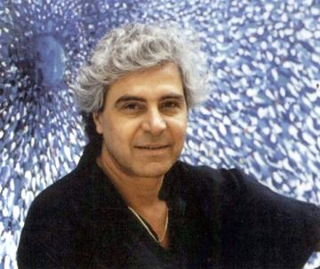 Abisul inalt al picturii lui Emil Ciocoiu