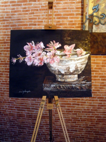 """Adreea Gheorghiu si """"Lumea Florilor"""""""