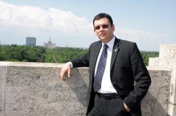 """Ioan-Luca Vlad: """"Regele e primul care spune ca vointa poporului conteaza"""""""