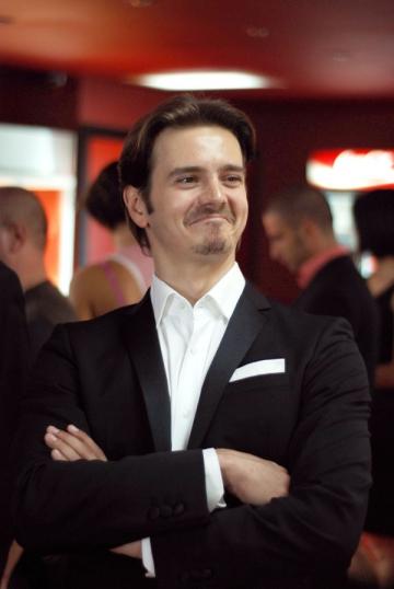 Mihai Petre si Catalin Botezatu au plecat la Cannes