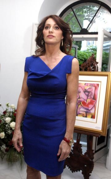 Nadia Comaneci, un model de urmat in opinia lui Michelle Obama