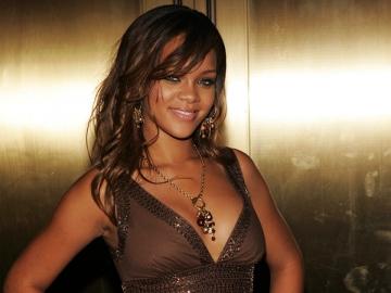 Rihanna ar putea sfarsi ca Whitney Houston