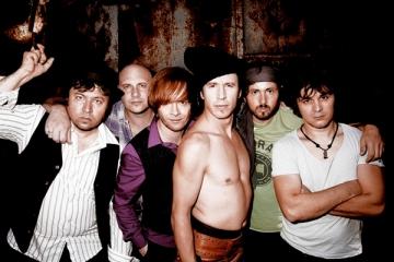 Zdob si Zdub vor canta in deschiderea concertului Linkin Park